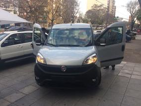 Fiat Doblo Cargo O 7 Asientos Tomo Auto Moto Planes