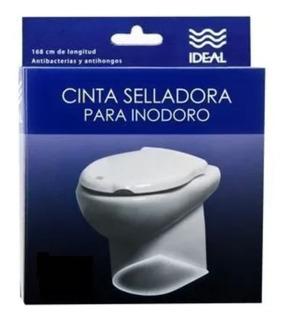 Cinta Selladora Para Inodoro Ideal.
