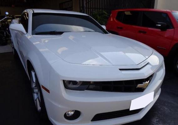 Chevrolet Camaro 6.2 Sscoupé V8 Gasolina 2p Automático 2012