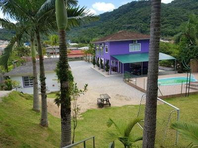 Sítio Em Potecas, São José/sc De 0m² 4 Quartos À Venda Por R$ 1.500.000,00 - Si187999