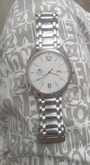 Original - Relógio Lacoste