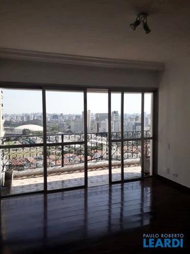 Imagem 1 de 11 de Apartamento - Paraíso  - Sp - 600751