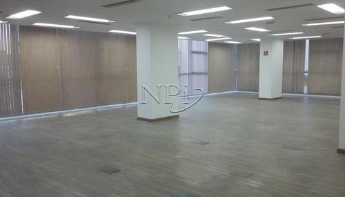 Condominio Conjunto Comercial Paraiso - L-9535