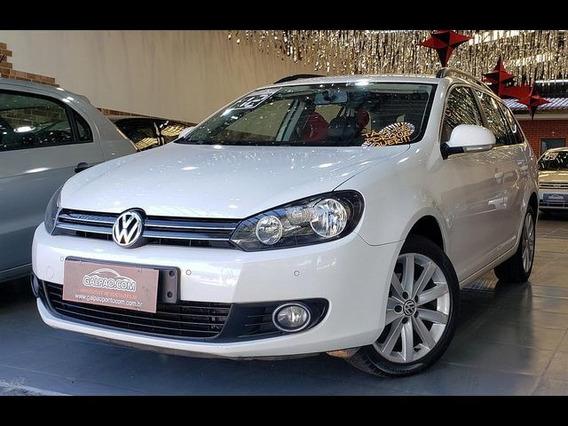 Volkswagen Jetta 2.5 I Variant 20v 170cv Tip 2012