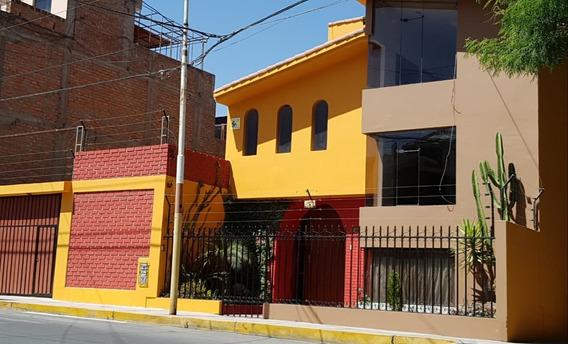 Casa En Condominio Tahuaycani Cerca A Comercios, Universidad
