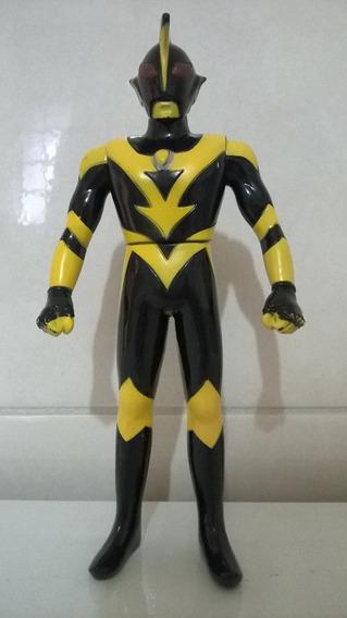 Boneco Ultraman Ultraseven Shadow Bandai 1997