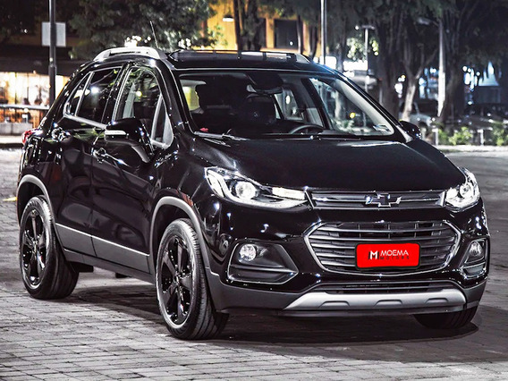 Chevrolet Tracker 1.4 16v Turbo Midnight