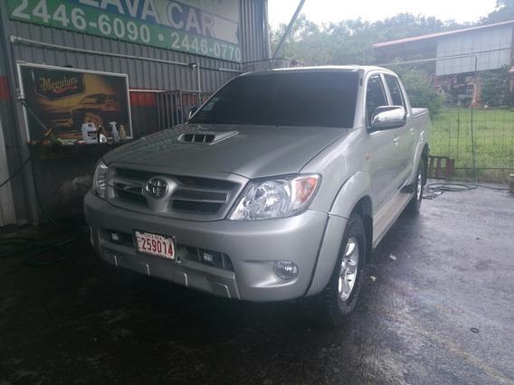 Toyota Hilux Hilux Tdi Srv3000cc