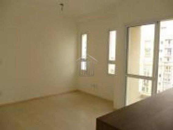 Apartamento Em Condomínio Padrão Para Locação No Bairro Vila Valparaíso - 11100gi