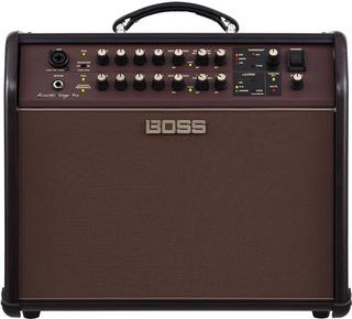 Amplificador Para Guitarra Acustica Boss Acs Pro 120w Efec