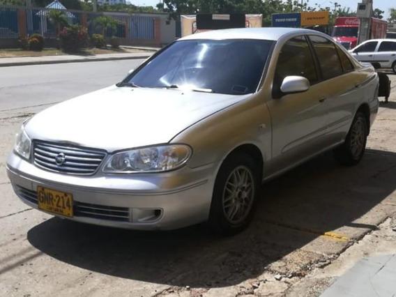 Nissan Almera 1.6 At