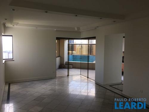 Imagem 1 de 15 de Apartamento - Morumbi  - Sp - 455691