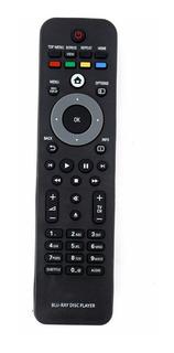 Control Remoto Philips Blu-ray