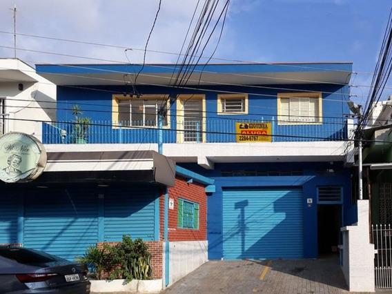 Ref.: 9841 - Casa Comerci Em Osasco Para Aluguel - L9841