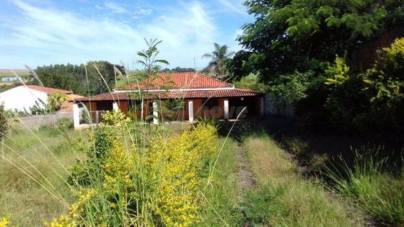 Chácara À Venda Em - Ch000673