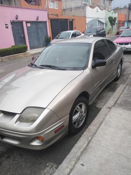 Pontiac Sunfire Sedan
