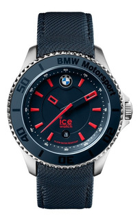 Reloj Ice Watch Para Hombre Bmw Motorsport Bm.brd.u.l.14