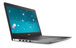Portatil Dell Inspiron 14 3493 I3 10005g Ram 4gb 1tb Silver