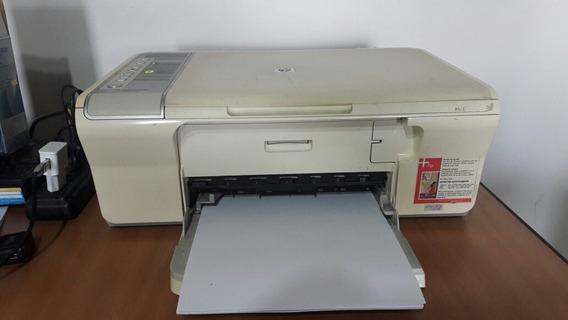 Impressora Hp Deskjet F 4280