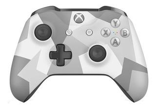 Joystick Microsoft Xbox One winter forces