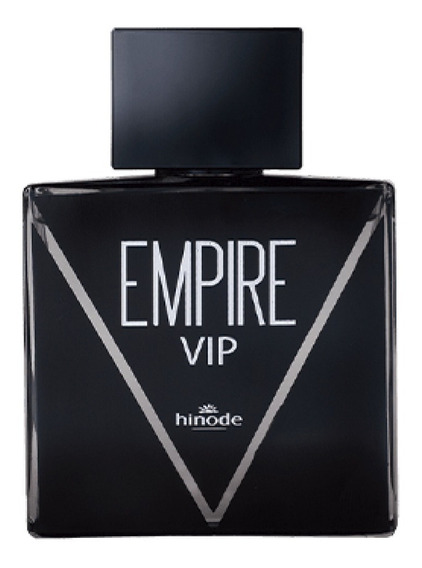 Melhor Perfume Do Brasil 2015 Hinode Empire Mais Vendido