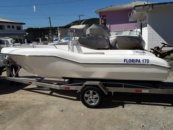 Barco Floripa 170