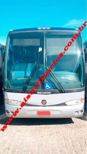 Imagem 1 de 5 de Marcopolo Viaggio 1050 Impecavel  Parcelamos Confira!ref 211