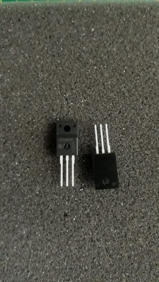 Power Mosfet Transistor Ipa60r280p6 60r280p6
