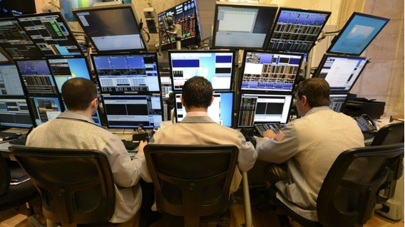 Curso Trader - Ganhe Até 2000 Reais Mensais