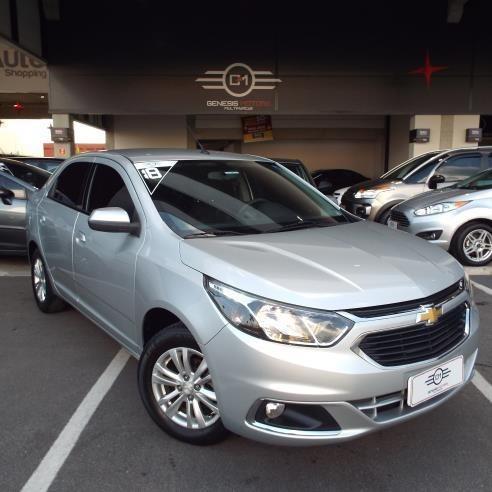 Chevrolet Cobalt Cobalt Ltz 1.8 8v Econo.flex 4p Aut. Flex