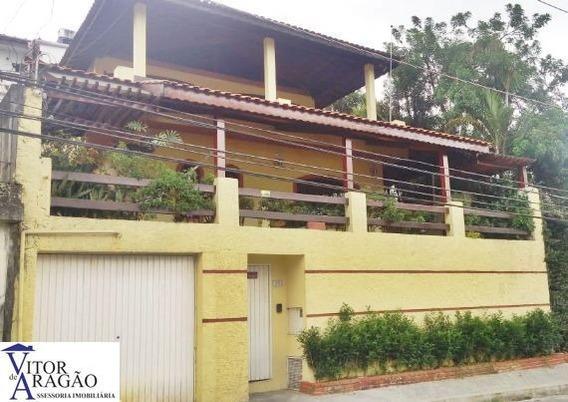 20207 - Casa 3 Dorms. (1 Suíte), Horto Florestal - São Paulo/sp - 20207