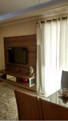 Apartamento Residencial À Venda, Condomínio Villa Bella, Sorocaba. - Ap3228