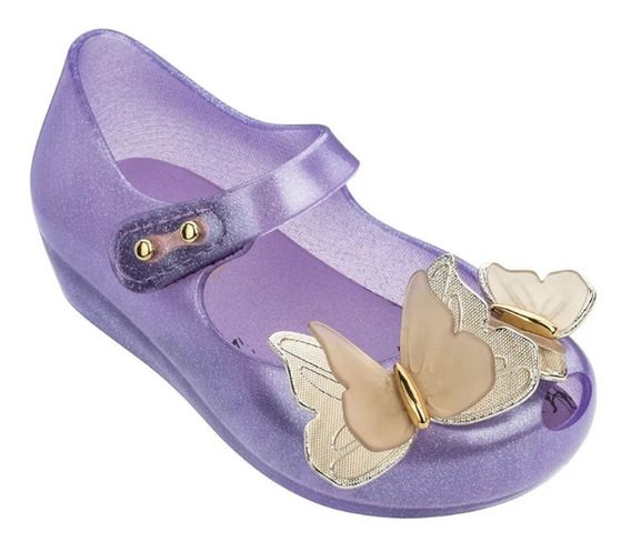 Mini Melissa Ultragirl Fly Iii - 32849 - Original