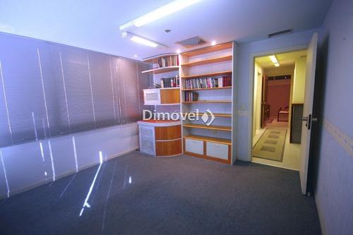 Sala Comercial - Centro - Ref: 21627 - L-21627