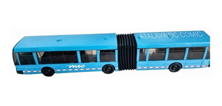 Buses De Colombia Cali Bucaramanga Medellín Bogotá Und + Env