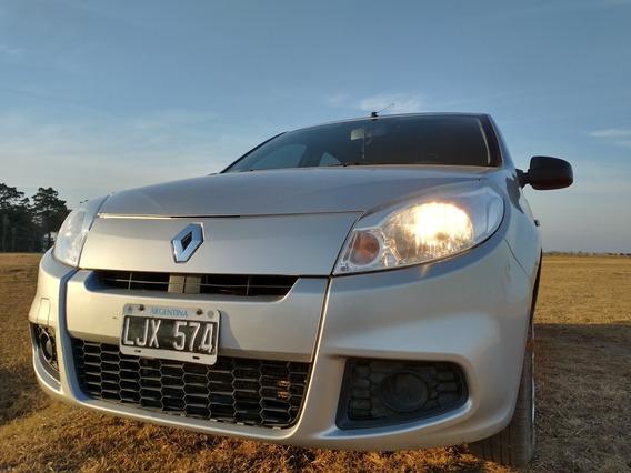 Renault Sandero 1.6 Pack Plus 90cv 2012