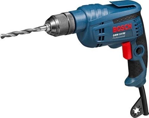 Talado Rotacion Bosch Gbm 10 Re 600w 2600 Rpm