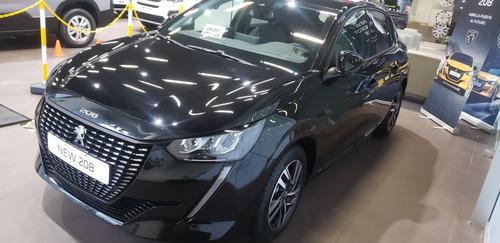 Imagen 1 de 8 de Peugeot Nuevo 208 Allure 2022