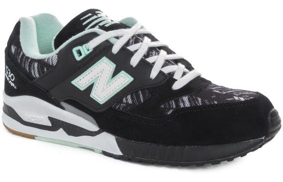 Zapatillas New Balance W530 Mujer Urbanas Importadas