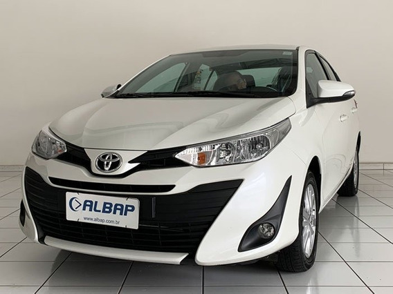 Yaris 1.3 16v Flex Xl Plus Tech Multidrive