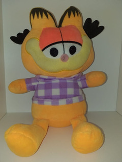 Peluche - Garfield - 20 Cm- Oferta