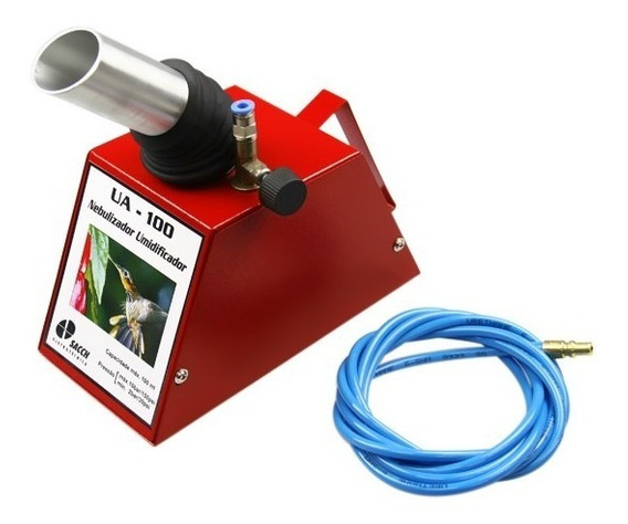 Higienizador De Ar Condicionado Sacch