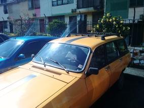 Renault R12 Negociables Mod 81