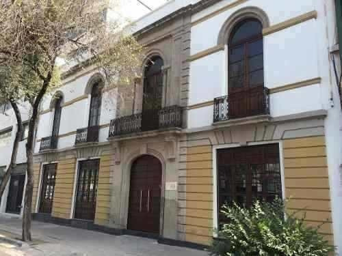 Juárez, Edificio De Epoca Remodelado, Excelente Ubicación,