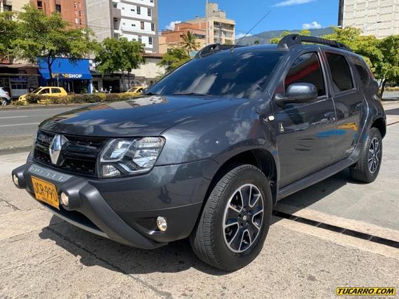 Renault Duster Dynamique 4x4 Dakar