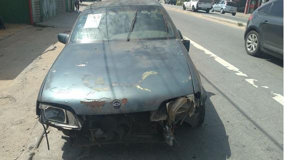 Sucata Chevrolet Omega (p/ Retirada De Peças)
