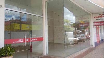 Loja Em Centro, Araçatuba/sp De 500m² Para Locação R$ 11.000,00/mes - Lo166724