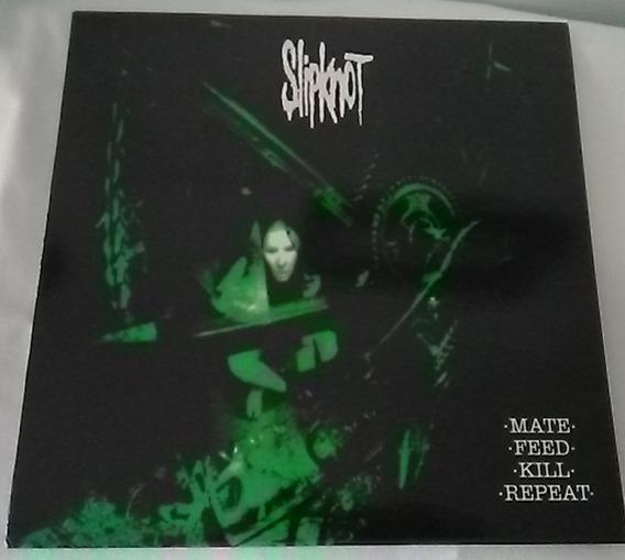 Slipknot Iowa Vinyl en Mercado Libre México