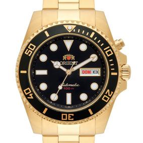 Relógio Orient Masculino Automatico 469gp066 P1kx + Nf