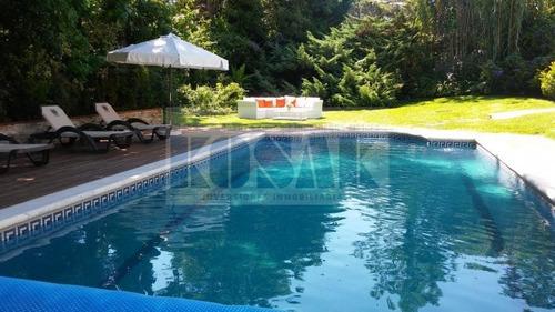 Kosak Venta Mansa Premium Casa 6 Dorm Punta Deleste
